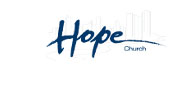 Small-hope-church-logo